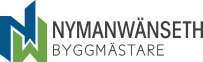 Logotyp NymanWänseth Byggmästare